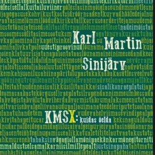 KMSX : kuidas öelda