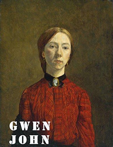 45 Amazing Color Paintings of Gwen John