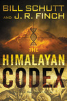 The Himalayan Codex (R.J. MacCready #2)