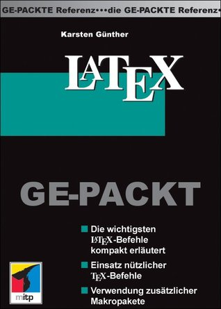 LaTeX Ge-Packt