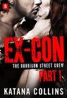 Ex-Con by Katana Collins