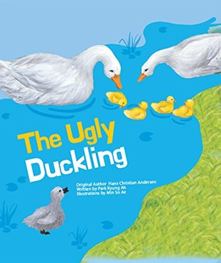 The Ugly Duckling - World Best Classic (inbook 6)