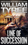 Line of Succession (Blake Carver Thrillers #1)
