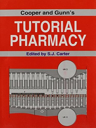 Free download Cooper and Gunn's Tutorial Pharmacy PDF