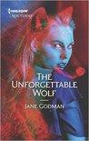 The Unforgettable Wolf by Jane Godman