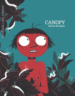 33961893 & Canopy by Karine Bernadou (1 star ratings)