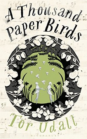 Risultati immagini per tor udall a thousand paper birds