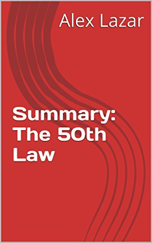 Summary: The 50th Law