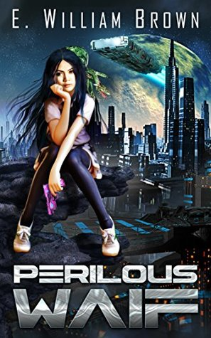 Perilous Waif (Alice Long #1)