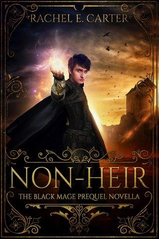 Non-Heir(The Black Mage 0.5)