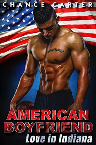 Love in Indiana(American Boyfriend 4) (ePUB)