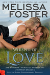 Whisper of Love (The Bradens at Peaceful Harbor, MD #5; The Bradens #21; Love in Bloom #36)