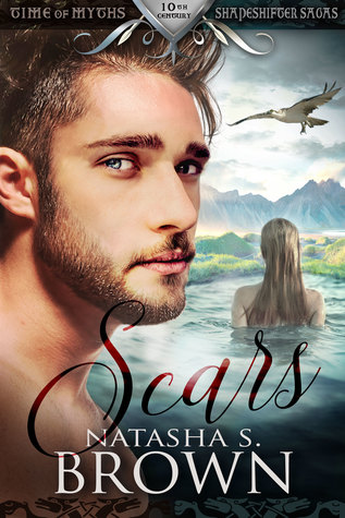 Scars (Time of Myths: Shapeshifter Sagas, #1)