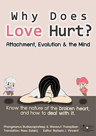 Why Does Love Hurt?: Attachment, Evolution & the Mind
