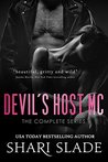 The Devil's Host MC: The Complete Series
