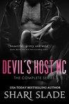 The Devil's Host MC: The Complete Series