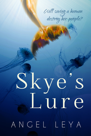 Skye's Lure: A Contemporary Fantasy Romance Mermaid eBook