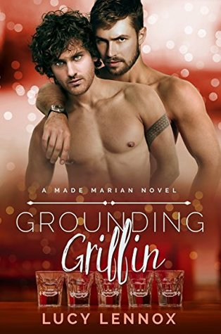 Recent Release Review: Grounding Griffin (Made Marian #4) by Lucy Lennox