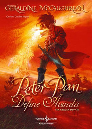 Peter Pan Define Avında