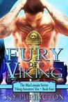 Fury of a Viking by Sky Purington