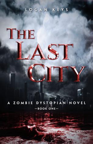 The Last City (The Last City, #1)