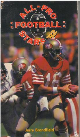 All-Pro Footbal Stars '82