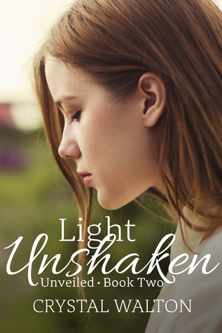 Light Unshaken(Unveiled 2)