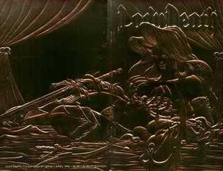 Lady Death The Odyssey #1