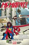 Ms. Marvel Vol. 2 by G. Willow Wilson