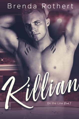 Killian(On the Line 1)