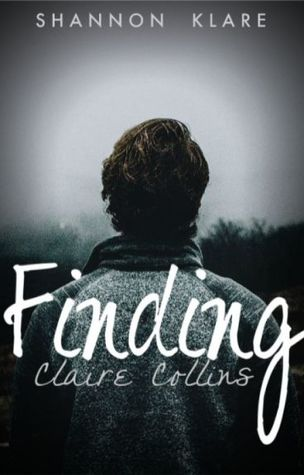 Finding Claire Collins (Surviving Adam Meade, #2)