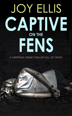 Captive on the Fens (DI Nikki Galena, #6)