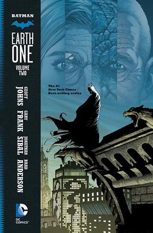 Ebook Batman: Earth One, Volume 2 by Geoff Johns DOC!