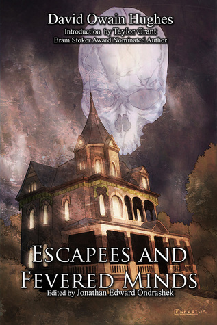 Escapees and Fevered Minds by David Owain Hughes