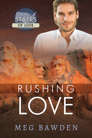 New Release Review: Rushing Love by Meg Bawden