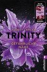 Trinity - Gefährliche Nähe by Audrey Carlan