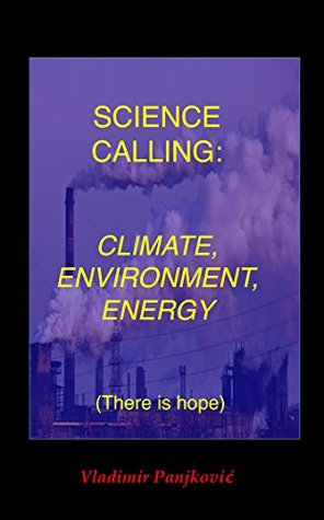 Science Calling: Climate, Environment, Energy