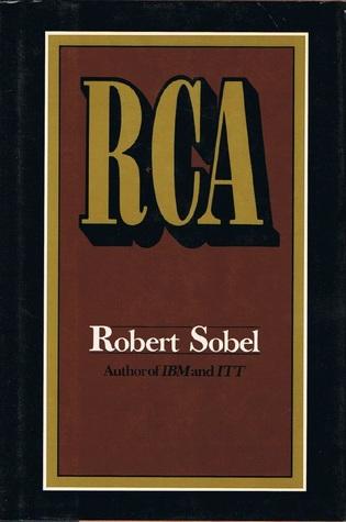 RCA by Robert Sobel