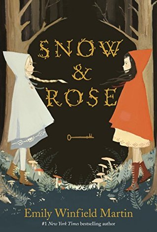Image result for snow rose martin cover