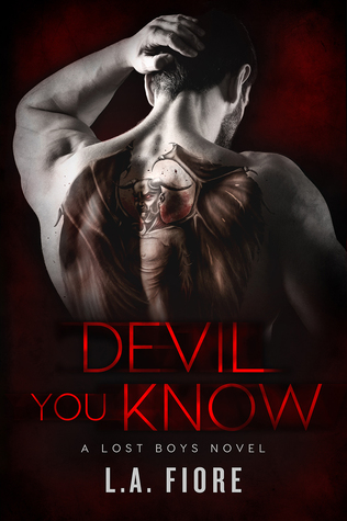 Devil You Know (Lost Boys, #1)