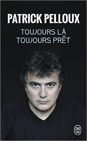 Toujours prêt Patrick Pelloux