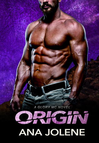 Origin (Glory MC, #2)