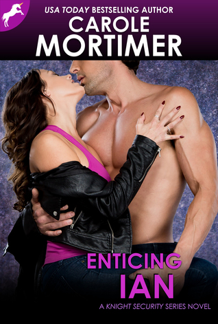 Enticing Ian (Knight Security, #5)