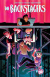 The Backstagers, Vol. 1 (The Backstagers, Volume One)