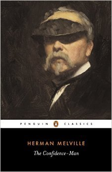 The Confidence-Man by Herman Melville