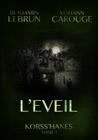 L'Eveil by Yohann CAROUGE