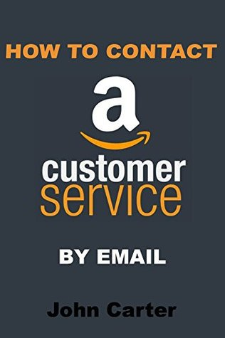 How to Contact Amazon by Email: