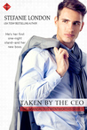 Taken by the CEO (The Scandalous Wentworths #1)