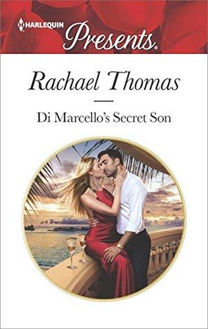 Di Marcellos Secret Son(The Secret Billionaires  1)