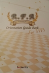 R.F.A Orientation Guide Book For VIPs (Mystic Messenger, #1)